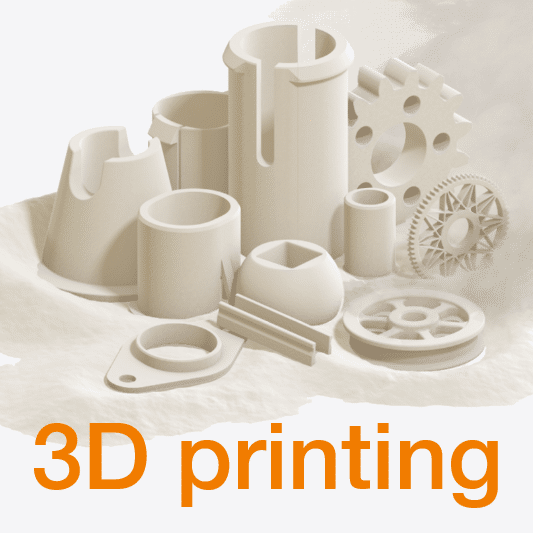 3D printing Frequently asked questions