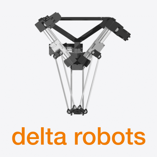 delta robots - frequently asked questions