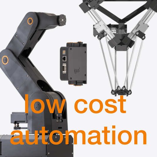 Low Cost Automation - Frequently asked questions