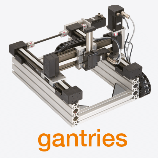 Room gantries linear robots - Frequently asked questions