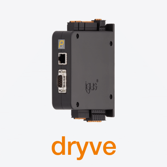 dryve controllers - Frequently asked questions