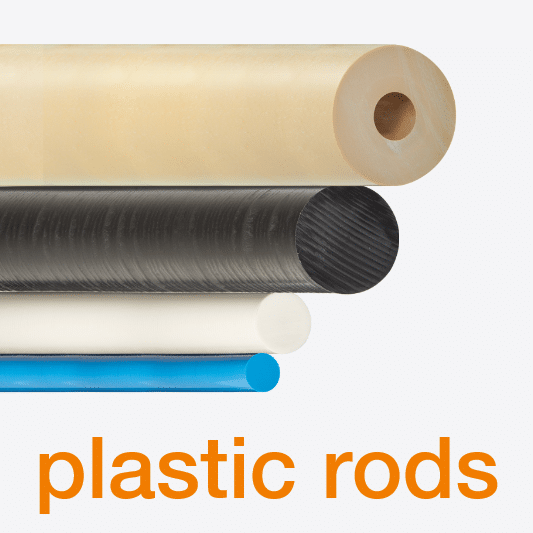 Plastic rods - Frequently asked questions