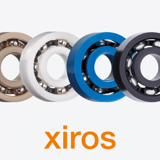 xiros ball bearings - Frequently asked questions