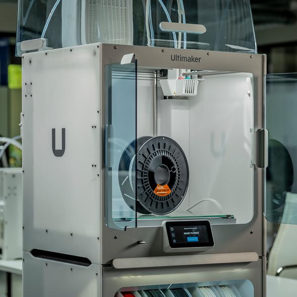 Let's talk about igus® 3D print