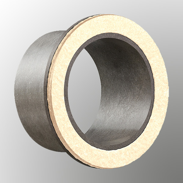 iglidur® polymer bearings with felt seals is a winning combination