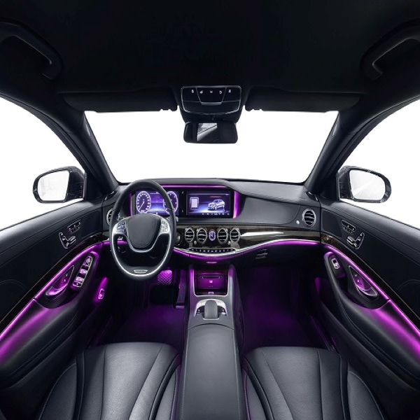 How to reduce cost, noise and weight within Automotive interiors