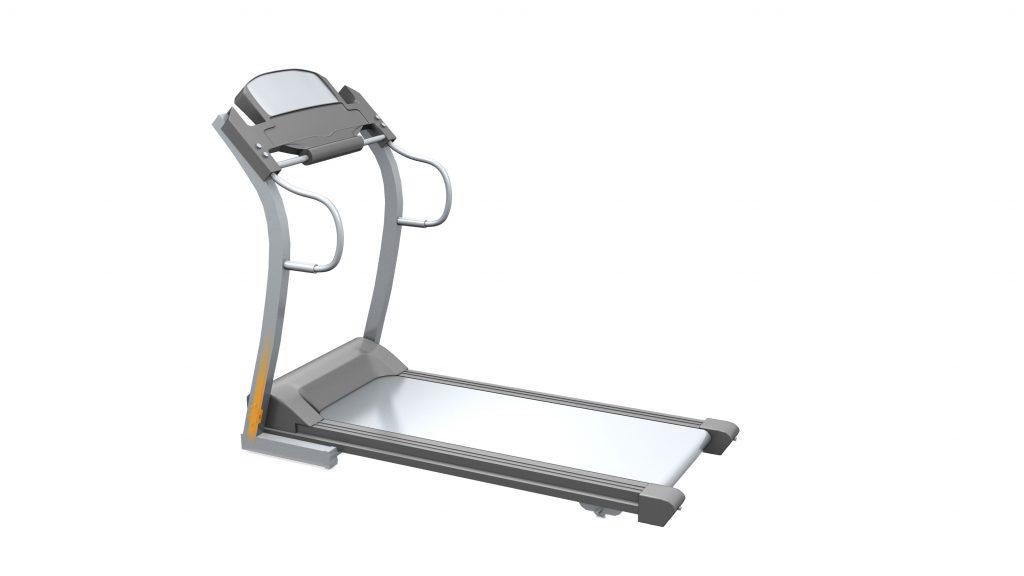 fitness industry cardio machines