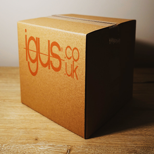 How to return an igus® product?