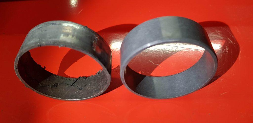 polymer bearings