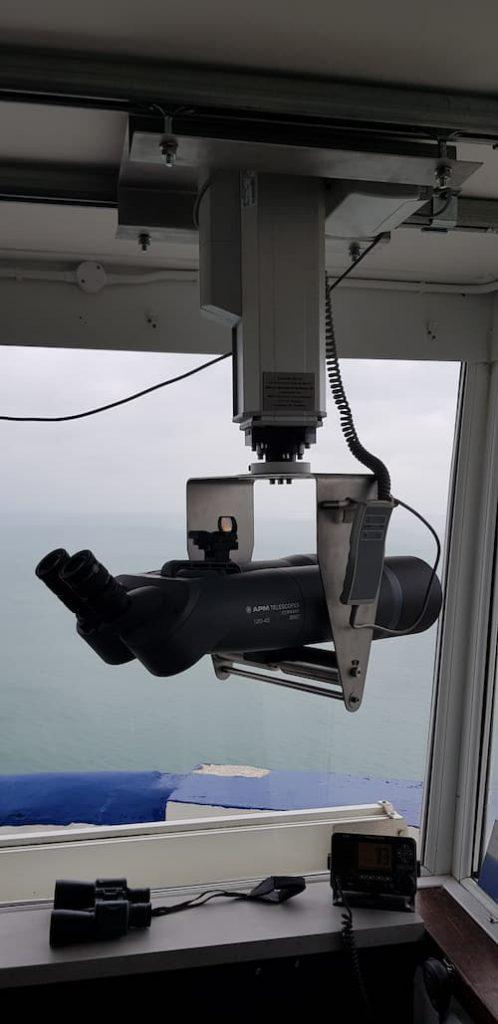 coastal binoculars