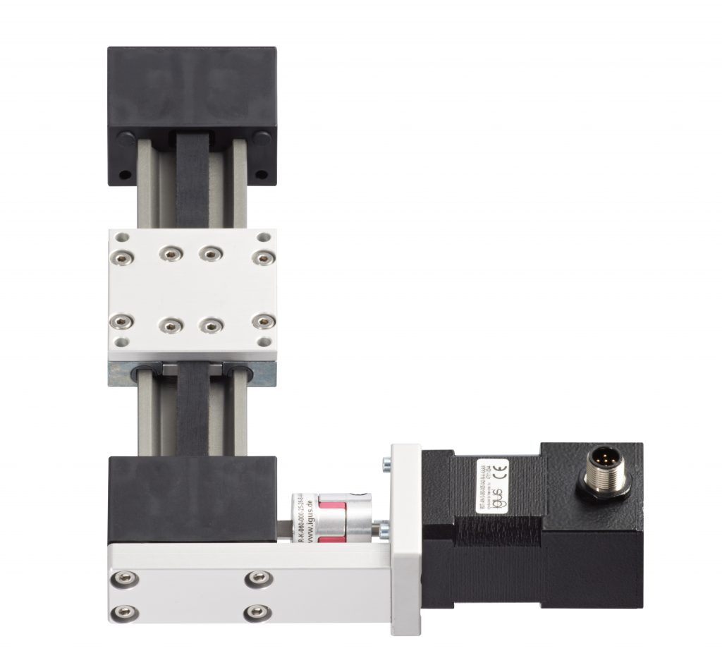 spindle motor applications