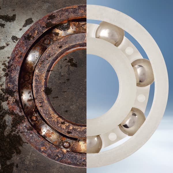 6 ball bearing materials you need to know about