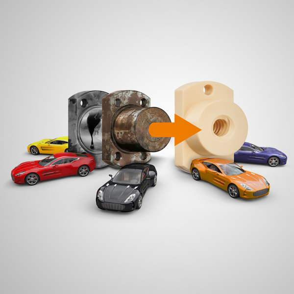 How can the automotive industry be improved?